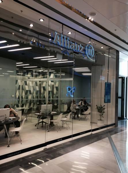 Allianz Chodov